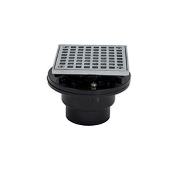 SD7000-S4 Light Duty Shower Drain