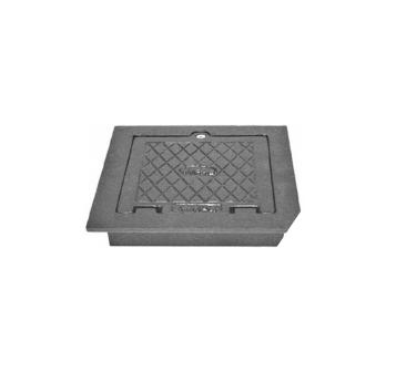 SW Sidewalk Box