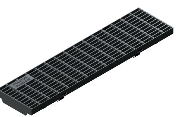 T1500-PG-FMC-500 Grate: Load Class C