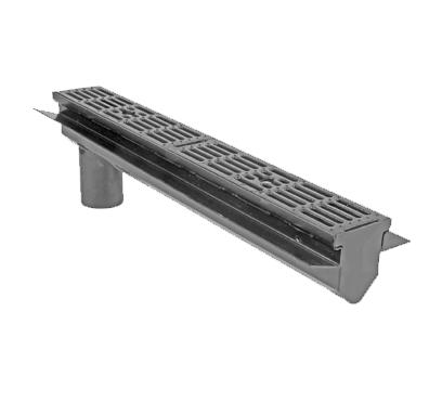 Steel/Stainless Steel/Aluminium Trench Drains