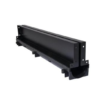 T1400-SD 8″ Deep Body Slot Drain ADA Compliant