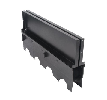 T1400-SD-18H 11 3/4″ Deep Slot Drain – ADA Compliant