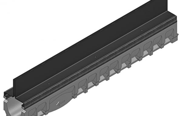 T1500-BRS Filcoten Reinforced Concrete Drain