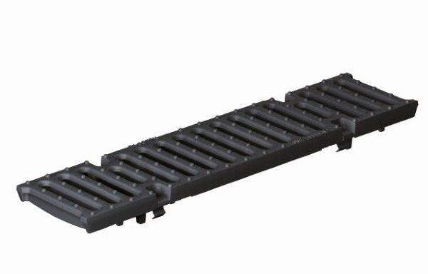 T1500-PG-4 Grate: Load Class E