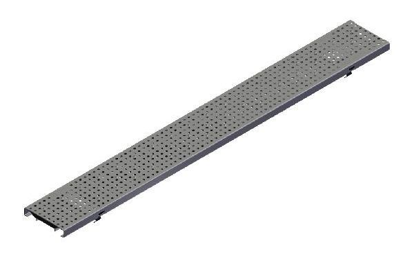 T1500-PG-FSPC Grate: Load Class C