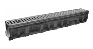 T1500-PG-PGC Grate: Load Class C
