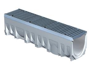 T1700 FILCOTEN 8″ Wide Concrete Trench Drain System