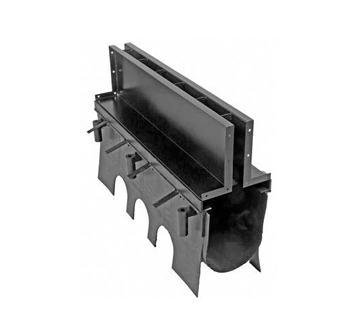 T2000-SD-21H 21″ Deep, 12″ Wide Body Slot Drain