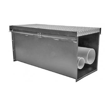 T4000-HDSC Heavy Duty Trench Drainage System