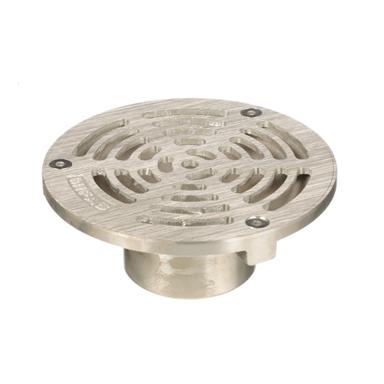 F1230 Floor Drain for Non-Membrane Floor Areas