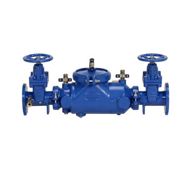 """FDC (2 ½""""-10″) Double Check Backflow Assembly"""