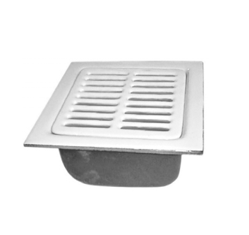 FS520 8″ x 8″ x 6″ Deep Floor Sink