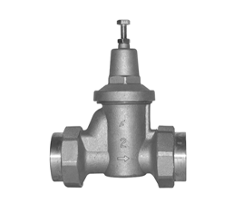 PRV-C Large Water Pressure Reducing Valves Compact