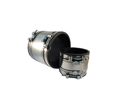 Repair Shielded Couplings