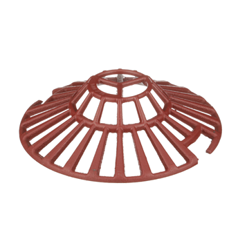 RG2016DDC Cast Iron RoofGuard
