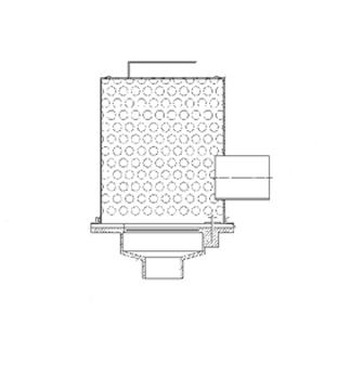 R1100-28-G8H-AI – Green Drain