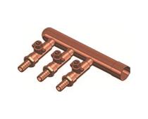 CM-CE-PEXBV Copper Manifolds