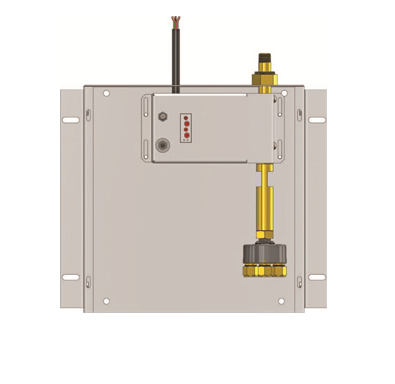 MI-350-DU Electronic Trap Seal Primer with Air Gap, Distribution Unit and Control Panel in Enclosure