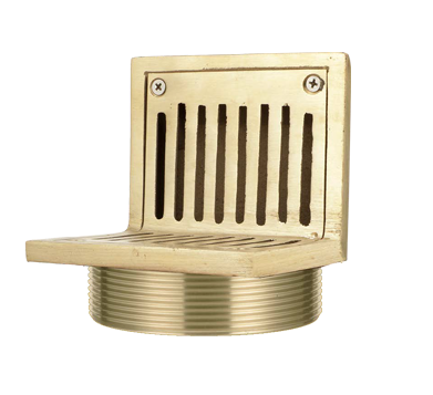 AS Angled Strainer