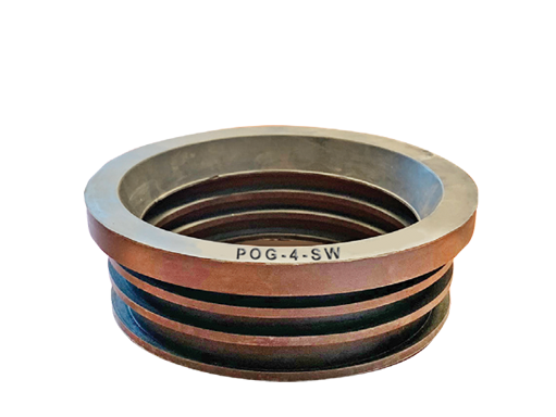 POG-SW Service Weight Gaskets