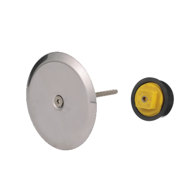 C1440-RD Expandable Line Cleanout with Round Access Cover