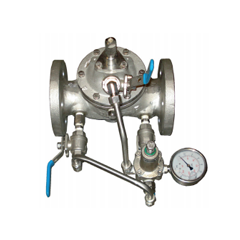 ACV-SS Automatic Control Valve