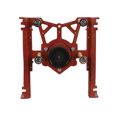 MC-200 MC-14 and MC-15 Faceplate / Leg Assembly
