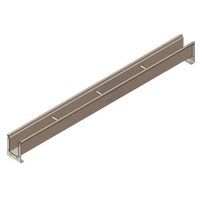 Steel/Stainless Steel/Aluminium Trench Drains